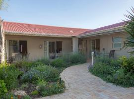 Maroela House Guest Accommodation