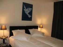 Logies Stienon, hotel near Mini Europe, Brussels