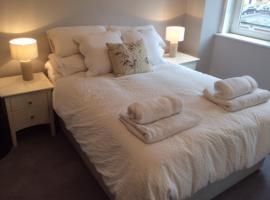 Sandringham Seaview Apartment