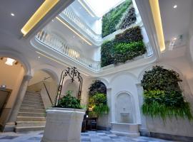 De 10 Beste Strandhotels in Cádiz (provincie), Spanje ...