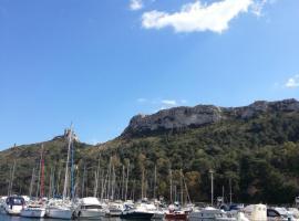 Sissi Boat Cagliari