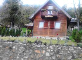 Guest House Villa Jovičić