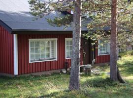 Lumilinna- Mainiot Majat, hotel in Saariselka