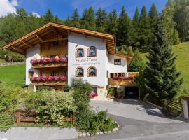 Bella-Vista, Hotel in der Nähe von: DSB-Mittelstation, Sölden