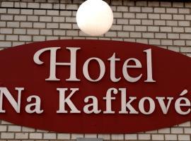 Hotel na Kafkové