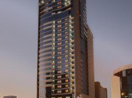 Nour Arjaan by Rotana - Fujairah, hotel in Fujairah