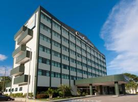 Comfort Hotel Manaus, hotel in Manaus