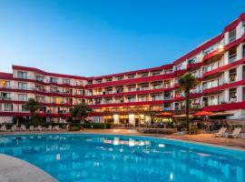 Hotel da Aldeia, hotel in Albufeira