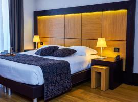 Hotel Atlantic Congress & Spa