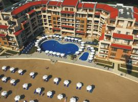 First Line Apartment at Obzor