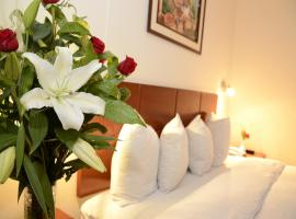 Golden Inca Hotel, budget hotel in Cusco