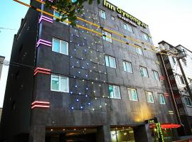 Inn Gyeongju Guest house & Mini Hotel