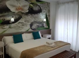 Hostal Madrid Star, hotel en Madrid