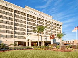 DoubleTree by Hilton New Orleans Airport