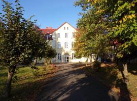 Apartament Parkowy, apartment in Kętrzyn