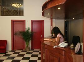 Ξενοδοχείο Παλλάδιον