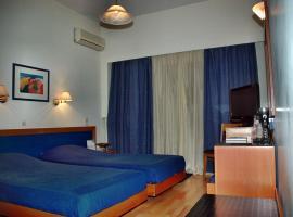 Ξενοδοχείο Έλενα