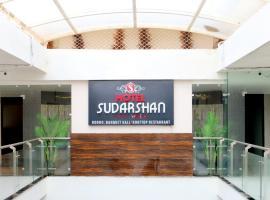 Hotel Sudarshan City Walk