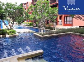 Bluroc Hua Hin Resort Condo