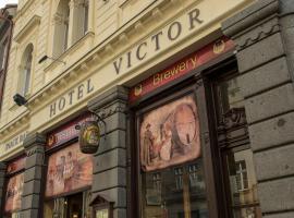 Hotel Victor, hotel in Prague