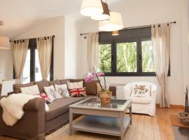 Tarter Mountain Suites, appartement in El Tarter