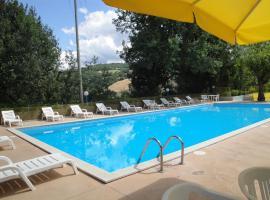 Hotel La Meridiana, hotel in Urbino
