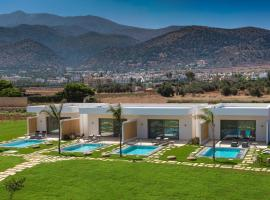 Sunvillage Malia Boutique Hotel and Suites
