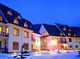 Tatiana Hotel, hotel near Karusel-11, Estosadok
