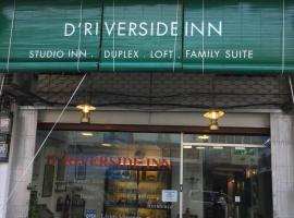 D´Riverside Inn