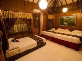 Fora Guest House Taman Lingkar