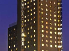 Tianping Hotel Shanghai