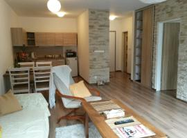 Celik Family Apartment