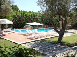 Resort Villa Isola