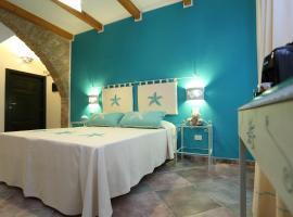 Palau De Rosa, guest house in Alghero