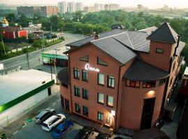 DK Kompleks Hotel