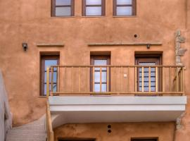 C&M Residence Chania Old Town, pet-friendly hotel in Chania Town
