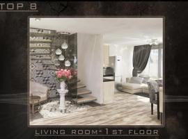 Vienna Top Apartment, apartment in Vienna