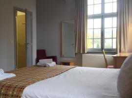 Irish College Leuven, hotel em Lovaina