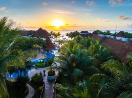 The Reef Cocobeach- Optional All Inclusive, resort in Playa del Carmen