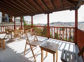 Pension Eliza, hotel near Skiathos Castle, Skiathos