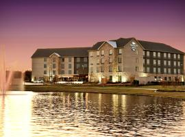 Homewood Suites by Hilton Waco