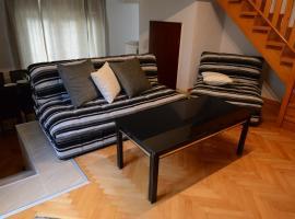 Vranje Center Apartment, hotel in Vranje