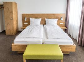 Lahn Hotel