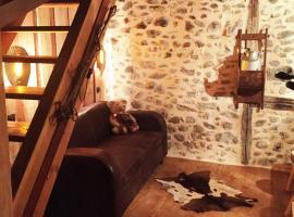 Le Passage, hôtel à Ax-les-Thermes
