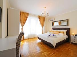 Avant Garde Luxury Rooms