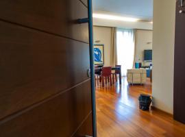 Appartamento Design