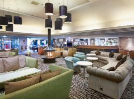 DoubleTree by Hilton Newbury North