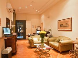 Locanda Dell'Arte, hotel near Naples International Airport - NAP,