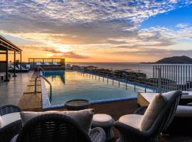 濟州海洋套房阿吉拉酒店