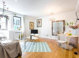 Chardonnay Apartment